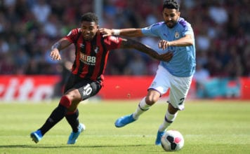 AFC Bournemouth v Manchester City - Premier League image