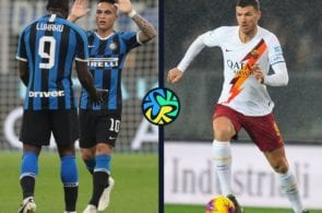 Match Preview: Inter vs Roma