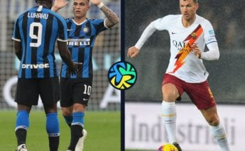 Match Preview: Inter vs Roma image