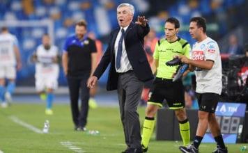 SSC Napoli v UC Sampdoria - Serie A image
