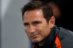 Frank Lampard, Chelsea, Champions League