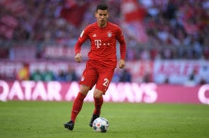 Bayern ace looks to return from injury before February