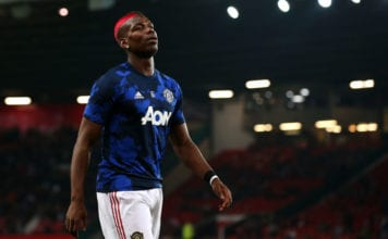 Manchester United v Rochdale AFC - Carabao Cup Third Round image
