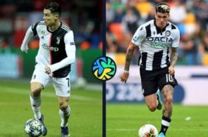 Preview -  Juventus vs Udinese