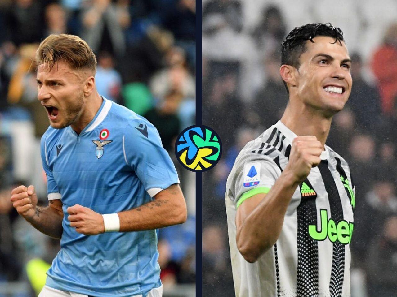 Juve Lazio