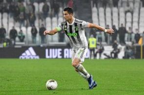 Confirmed XI: Leverkusen vs Juventus
