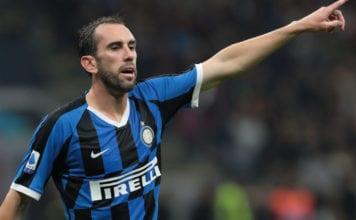 FC Internazionale v Juventus - Serie A image