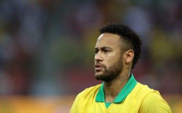 Brazil v Nigeria - International Friendly image