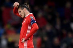 Gareth Bale, Wales