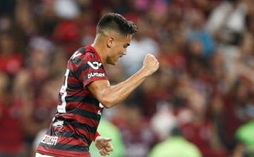 Flamengo v Bahia - Brasileirao Series A 2019 image