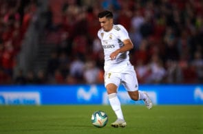 Brahim Diaz, Real Madrid