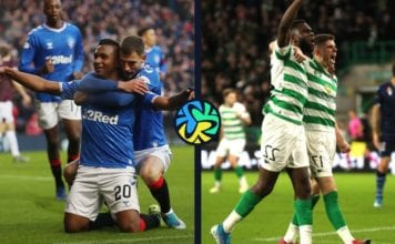 Match Preview: Rangers vs Celtic image