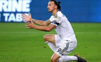 Los Angeles Galaxy v Los Angeles FC - Western Conference Semifinals image