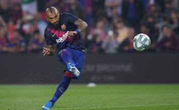 FC Barcelona v Real Valladolid CF  - La Liga image