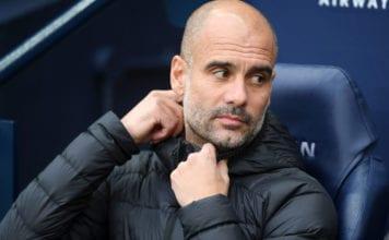 Manchester City v Southampton FC - Premier League image