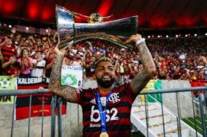 Flamengo v Ceará - Brasileirao Series A 2019