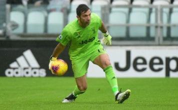 Juventus v US Sassuolo - Serie A image