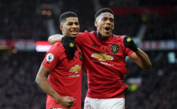 Manchester United v Brighton & Hove Albion - Premier League image