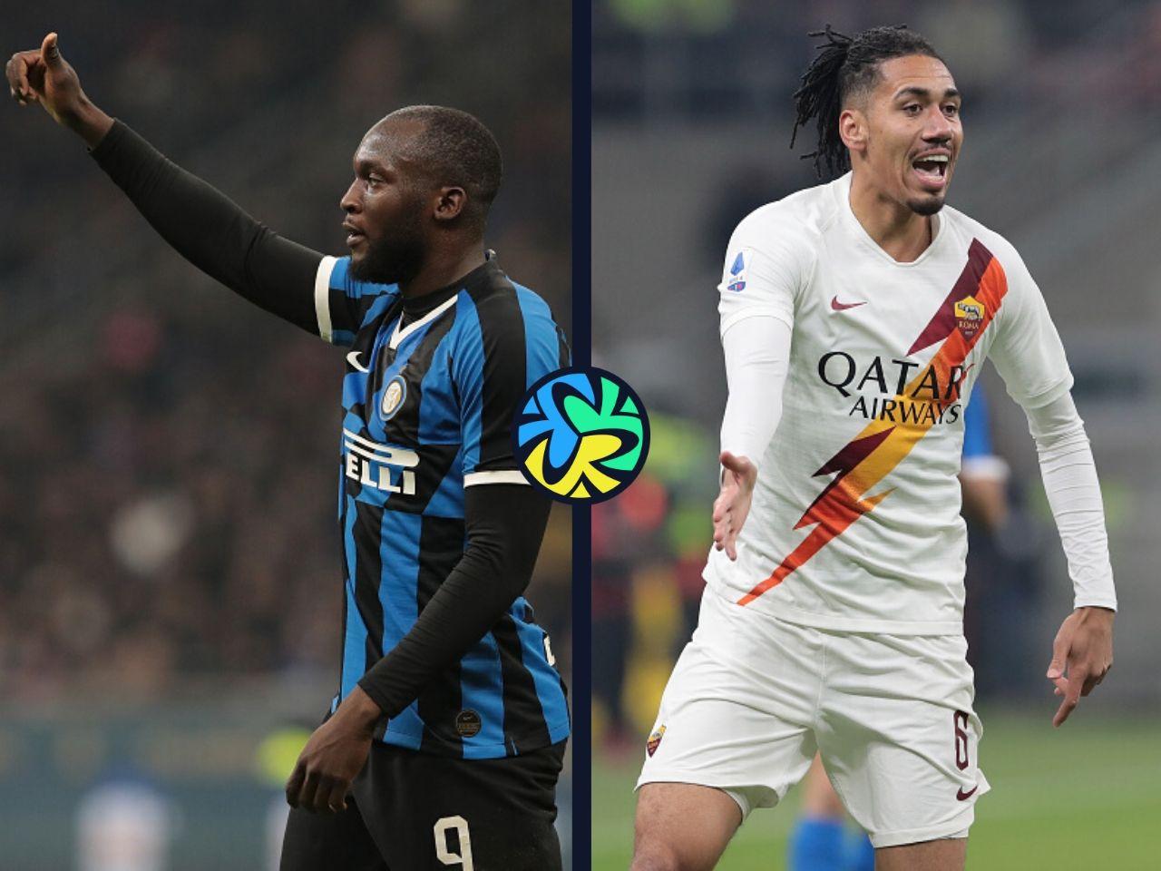 Inter Milan v AS Roma - Serie A