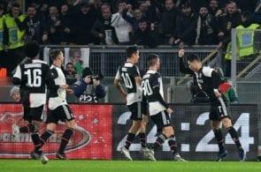 Cristian Ronaldo Juventus Lionel Messi