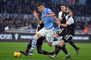 Preview - Juventus vs Lazio