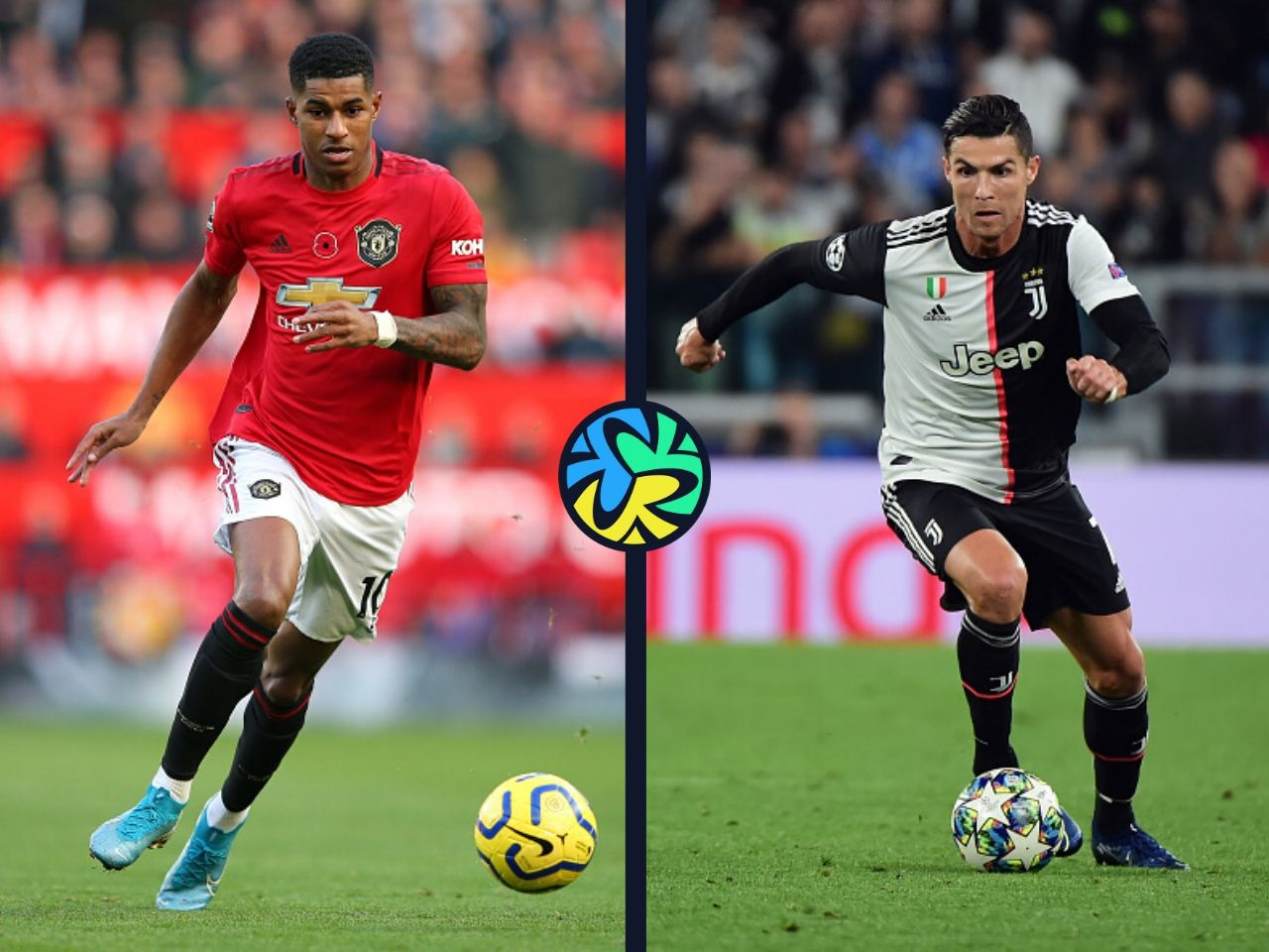 Is Marcus Rashford Really The Next Cristiano Ronaldo Ronaldo Com