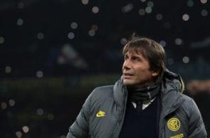 Antonio Conte Inter Milan Juventus