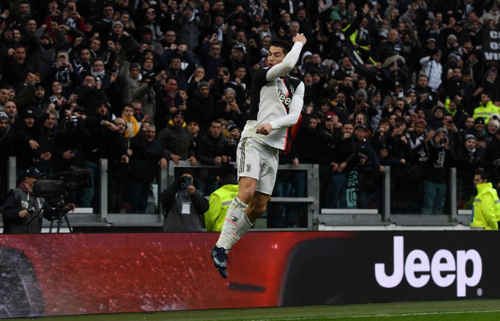 Juventus, records