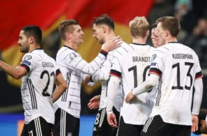 Germany v Northern Ireland - UEFA Euro 2020 Qualifier