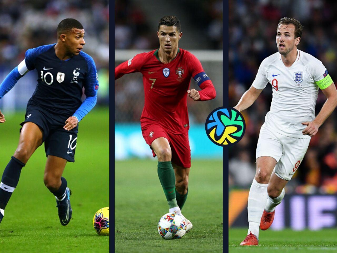 Euro 2020 Golden Boot