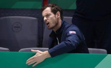 2019 Davis Cup - Day Six image
