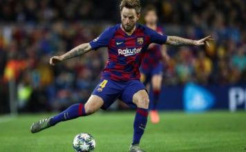 FC Barcelona v Borussia Dortmund: Group F - UEFA Champions League image