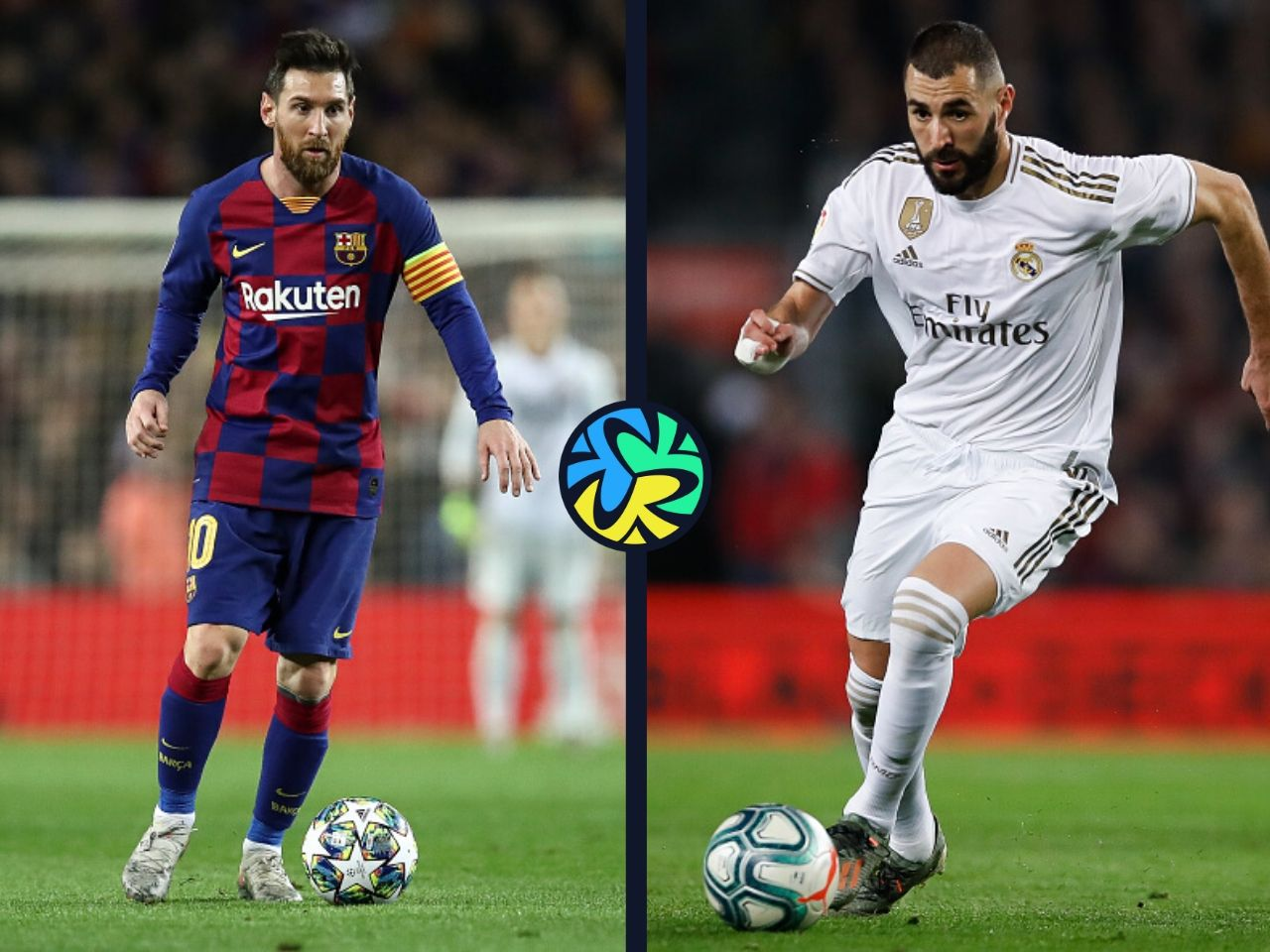 Five Talking Points From Fc Barcelona 0 0 Real Madrid Ronaldo Com
