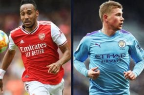 Arsenal, Manchester City