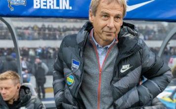 Hertha BSC v Borussia Dortmund - Bundesliga image