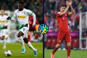 Match Preview: Borussia Monchengladbach vs Bayern Munich