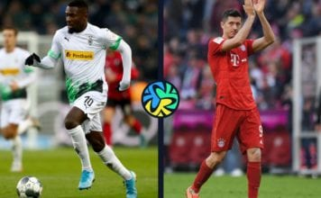 Match Preview: Borussia Monchengladbach vs Bayern Munich image