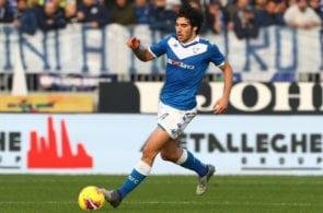 Sandro Tonali, Brescia, Serie A
