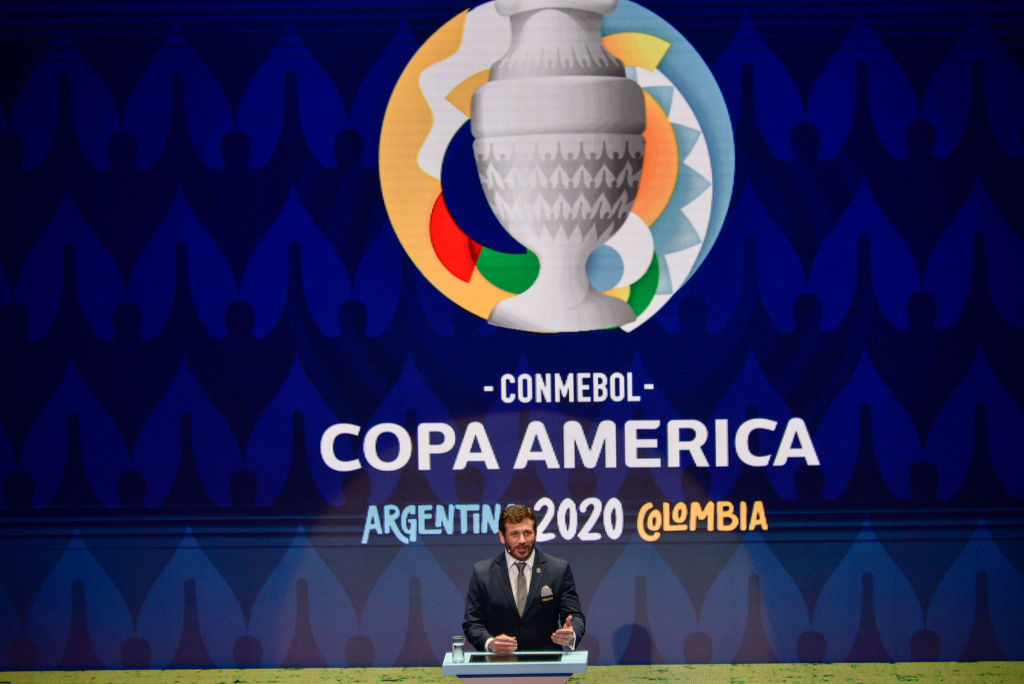 Will Argentina Win World Cup 2020.Breaking Copa America Draw Completed Ronaldo Com