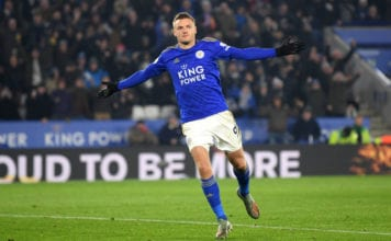 Leicester City v Watford FC - Premier League image