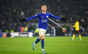 Leicester City v Watford FC - Premier League image