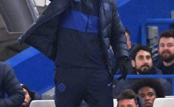 Chelsea FC v Aston Villa - Premier League image
