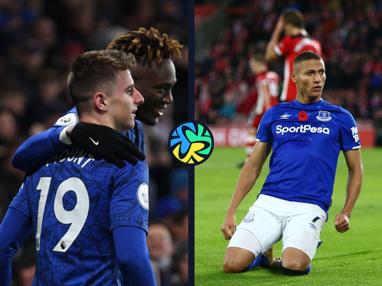 Match Preview: Everton vs Chelsea - ronaldo.com