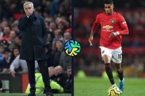 Tottenham, Jose Mourinho, Manchester United