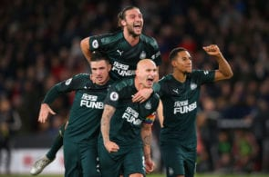 Sheffield United v Newcastle United - Premier League