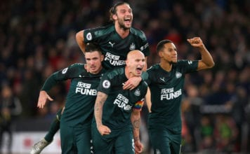 Sheffield United v Newcastle United - Premier League image