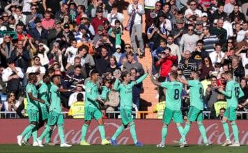 Real Madrid CF v RCD Espanyol  - La Liga image