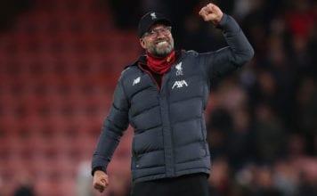 AFC Bournemouth v Liverpool FC - Premier League image