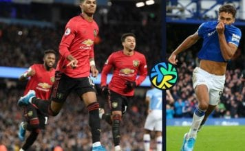 Preview - Manchester United vs Everton image