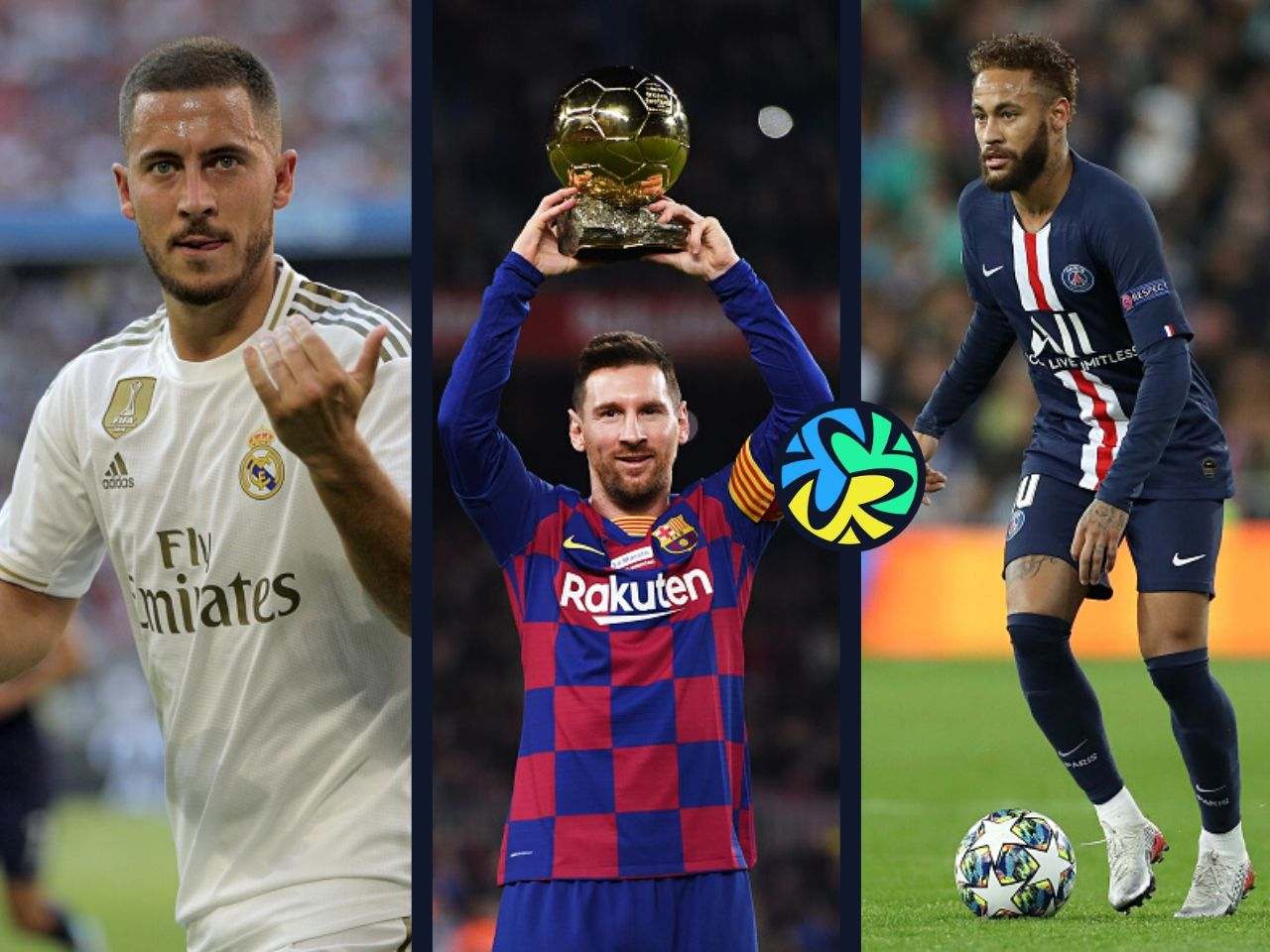 most valuable players in the world, best players, 2020